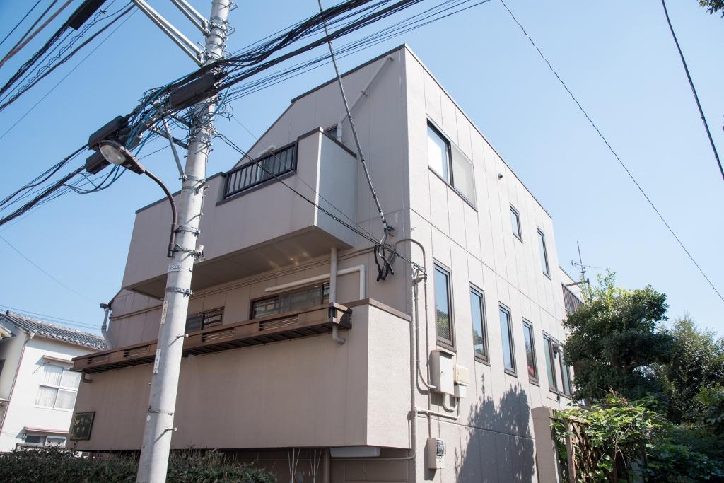 Belle Ville Shimo Ochiai