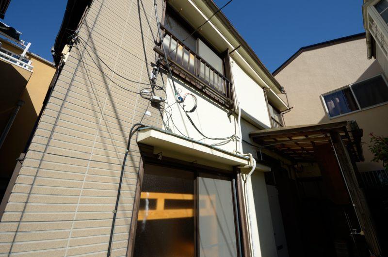 Oates House Nishi-shinjuku