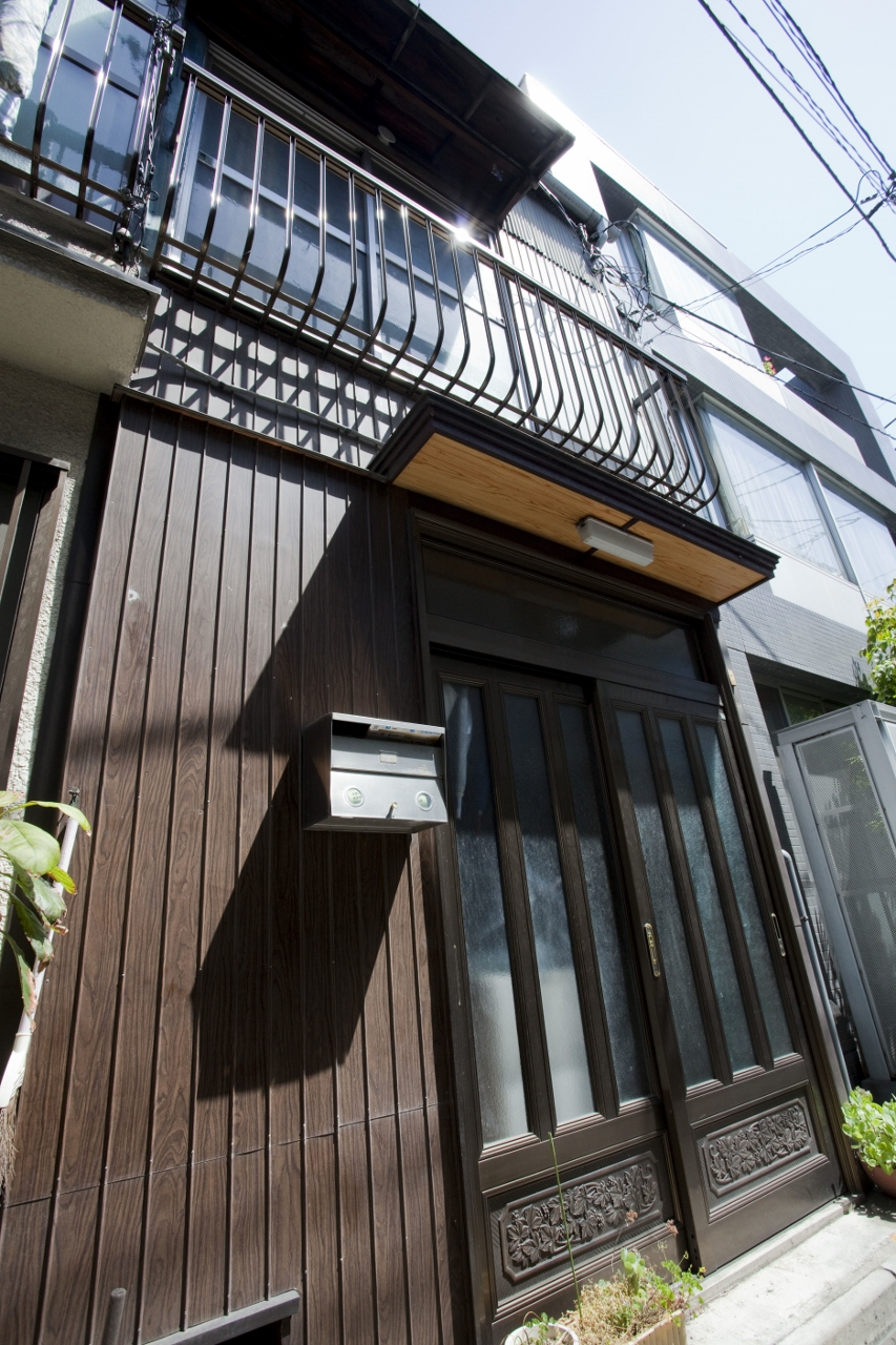 Ueno House