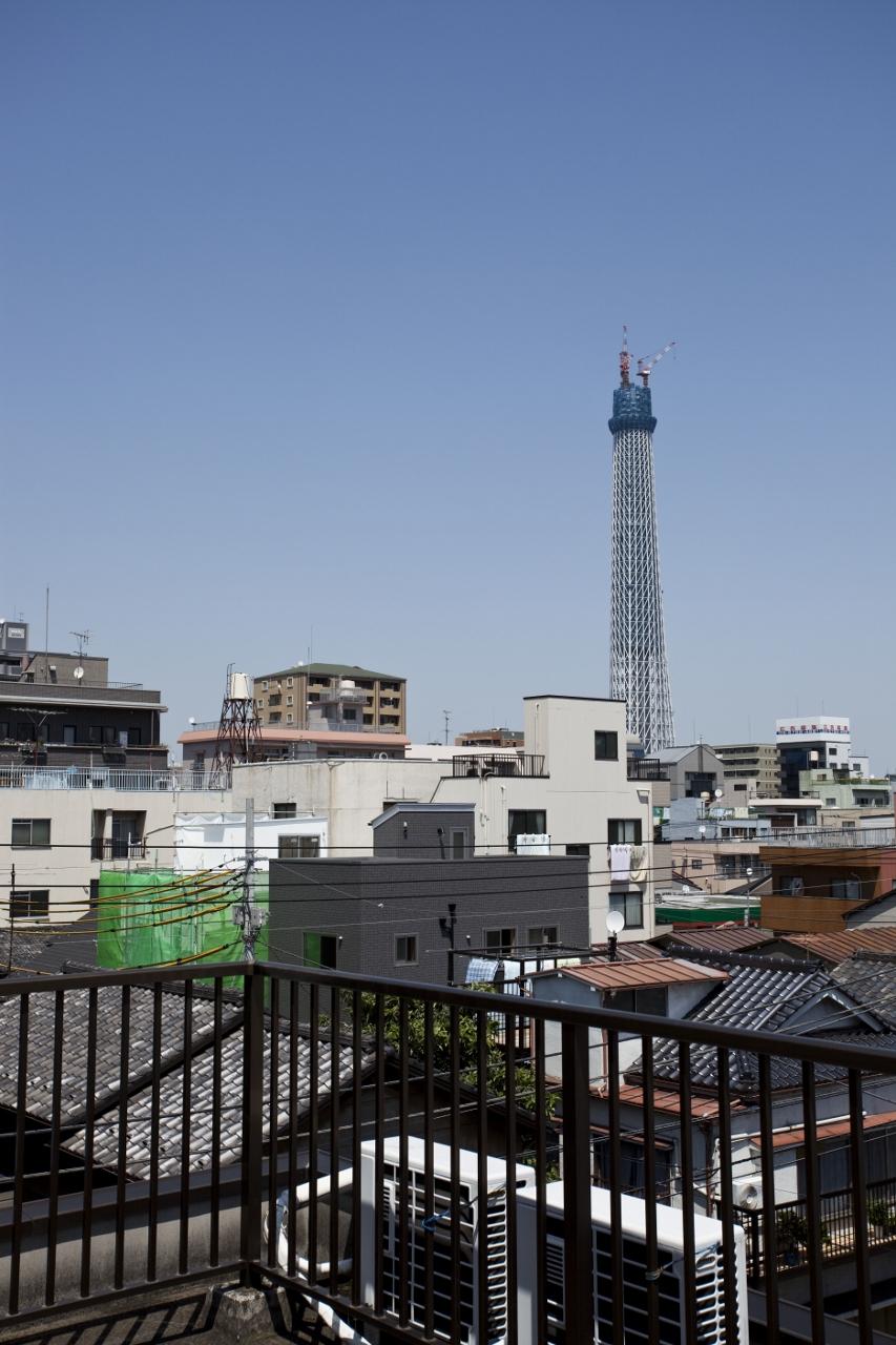 Park Front Ryogoku