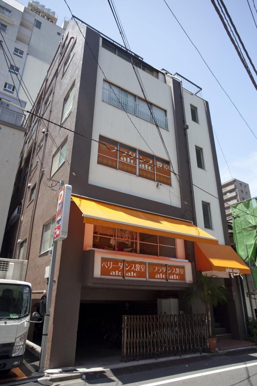 Hill Top Ueno Iriya