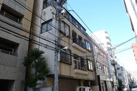 STM  Asakusa Kuramae