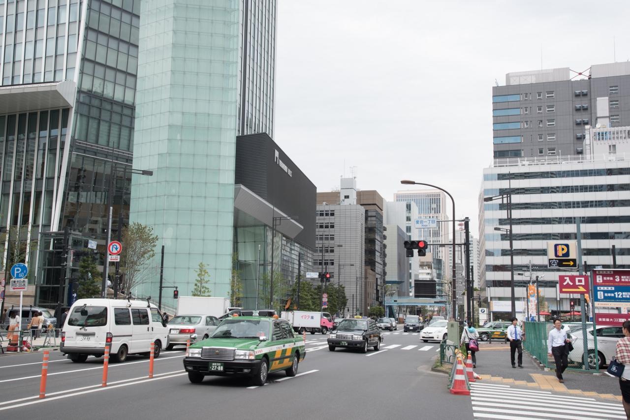 TPS Shimbashi  Toranomon
