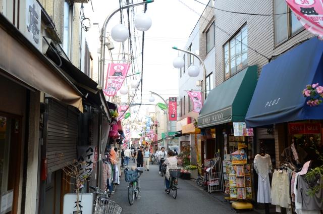 Parkside Meguro Honcho