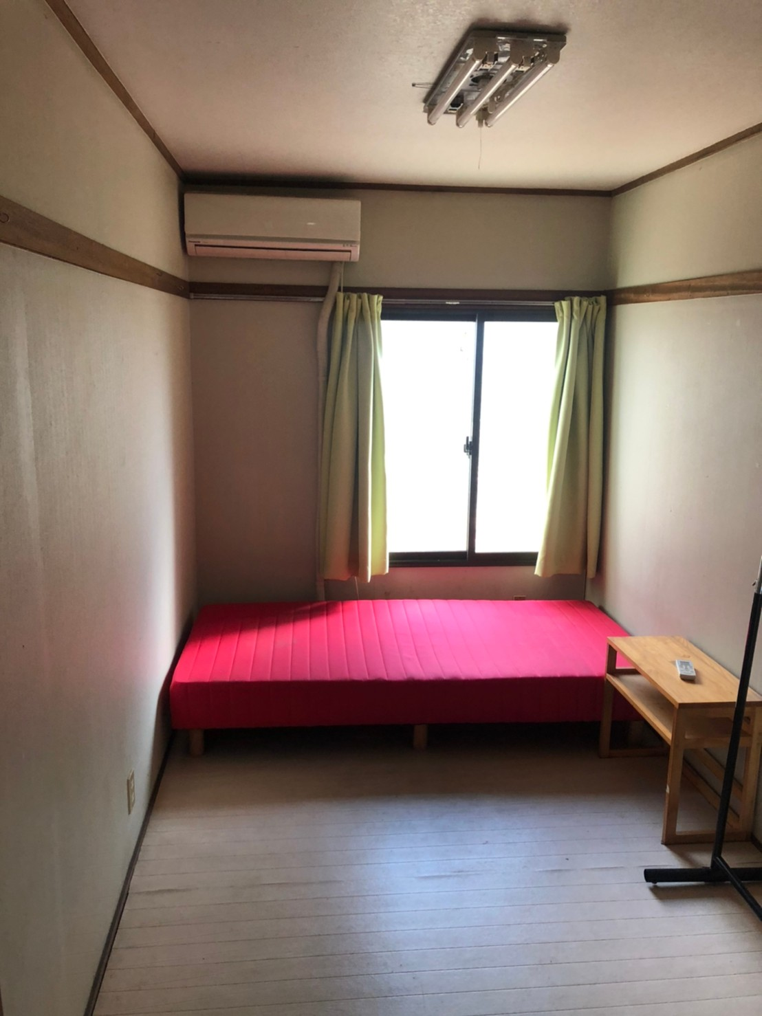 """Tokyu Oimachi line Todoroki station☆Setagaya House☆¥34,000~private room """"Negotiable whether 2 people could be accommodated in one private room"""""""