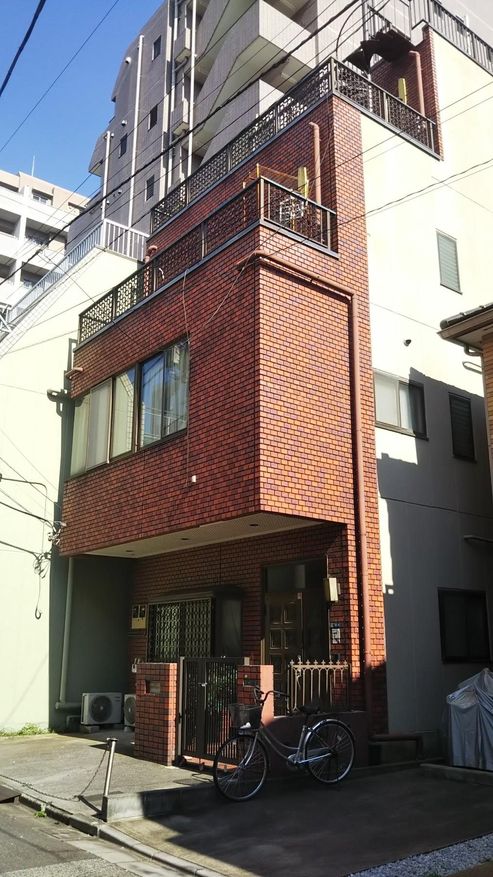 Coming soon!Minowa House, Ryusen, Taito-ku