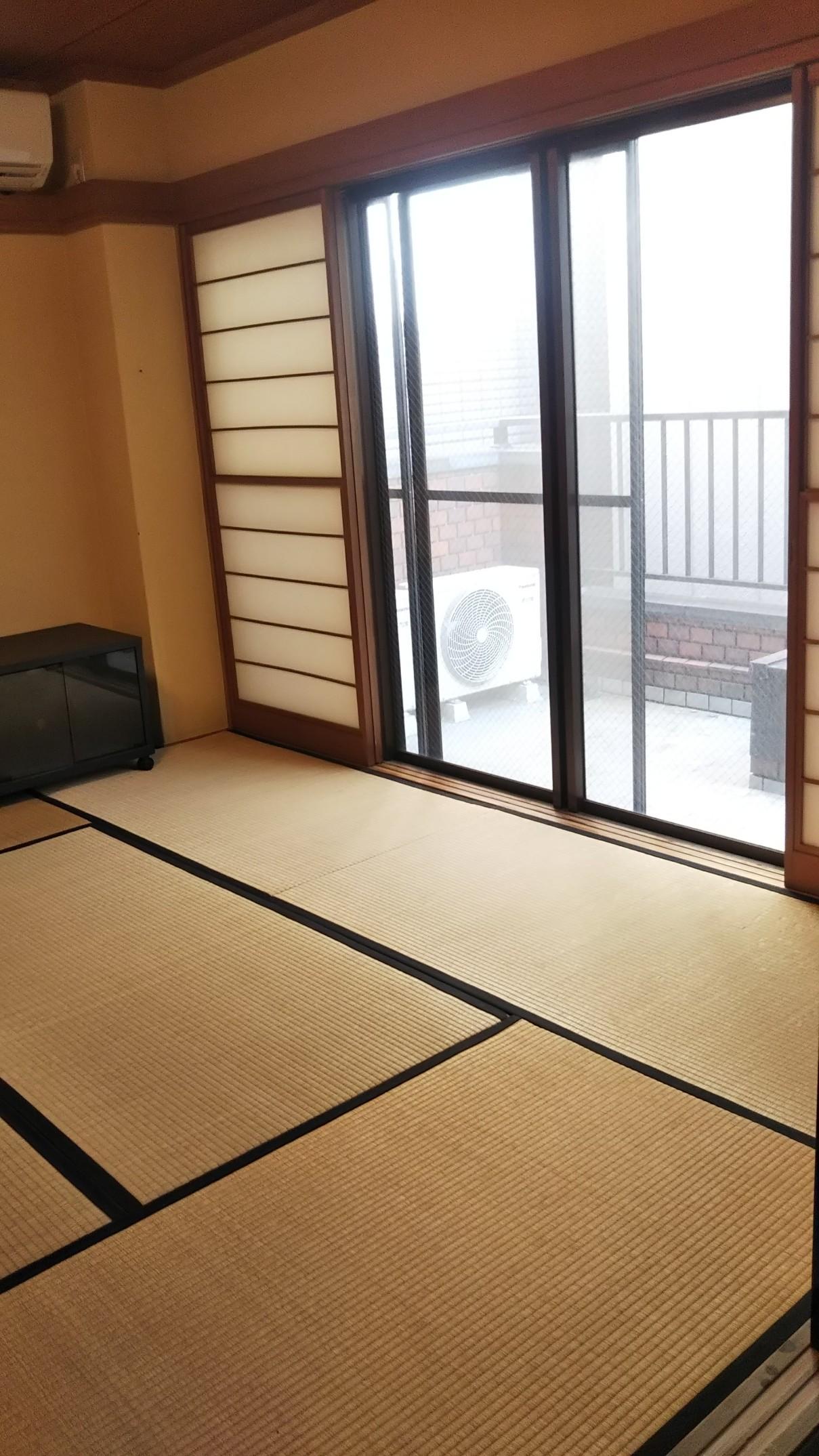 15 Aug open!!!Special Price!!!Minowa terrace, Ryusen, Taito-ku