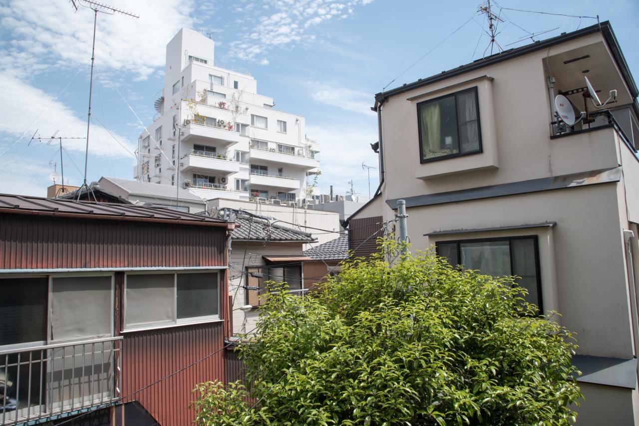 ◇ガーデンハウス原宿◇