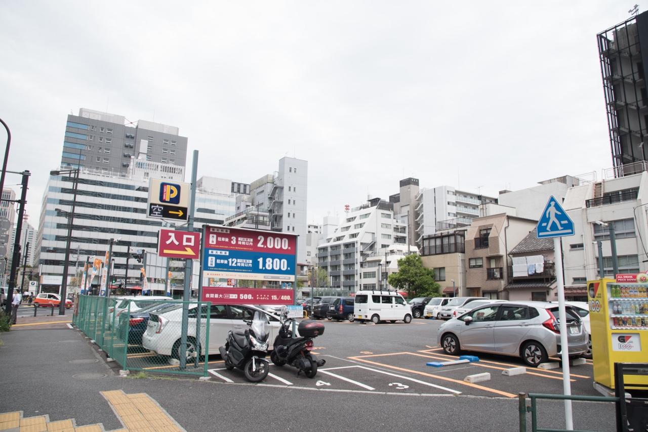 ◇TPS新橋虎ノ門◇【ヒルズ1分】