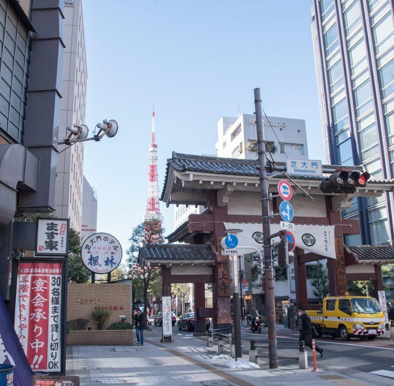 JR浜松町駅☆1ヶ月賃料無料キャンペーン継続中☆SHINETSU芝大門