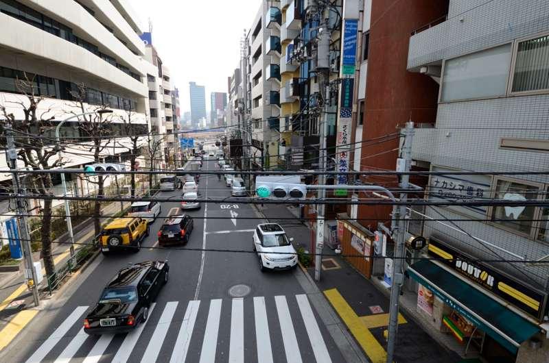 ◇パステルコート神楽坂◇