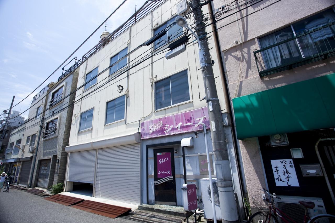 ◇ホワイトキャニオン西浅草◇