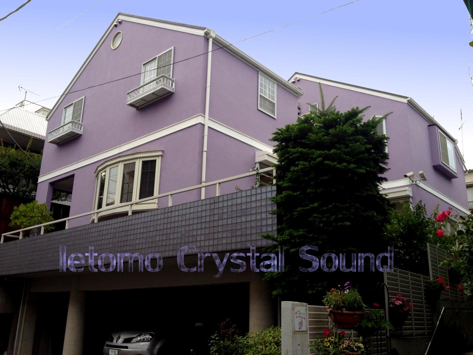 ◇クリスタルサウンド洗足池◇