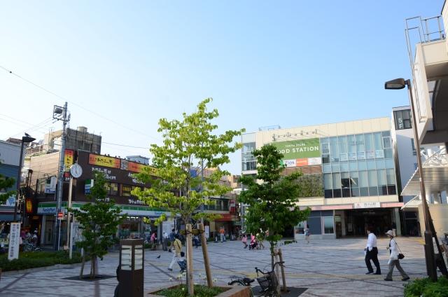 ◇パークサイド目黒本町◇