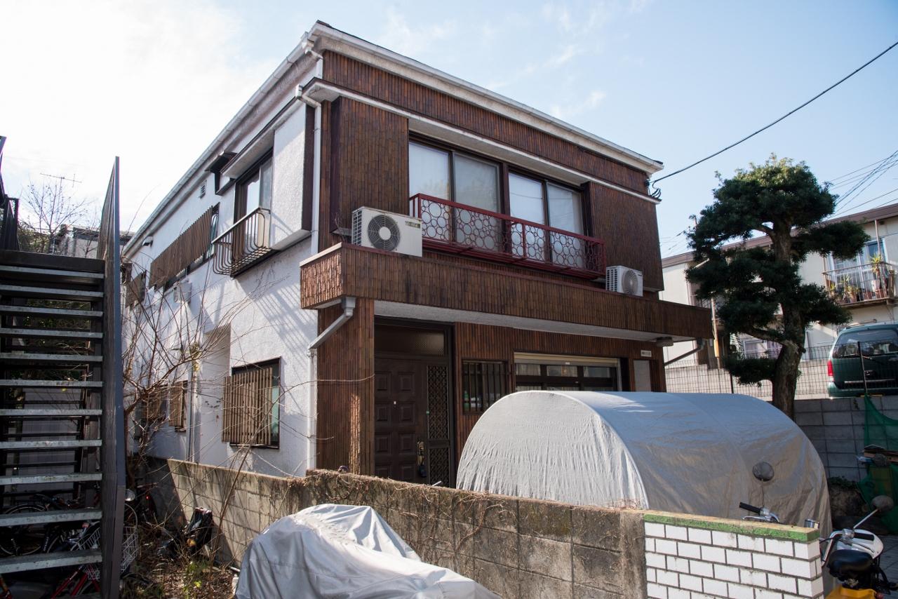 ◇下北沢ハウス◇