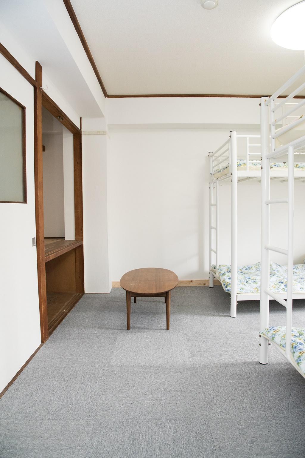 ◇恵比寿第2マンション◇【住みたい町ランキング1位・女性専用】